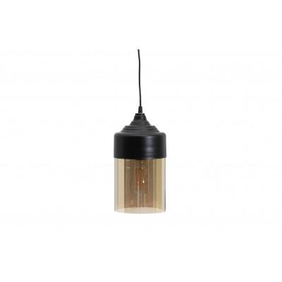 Pakabinamas šviestuvas Pippa, 16 cm. skersm. (juoda)