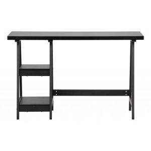 Rašomasis stalas Duco (juoda)