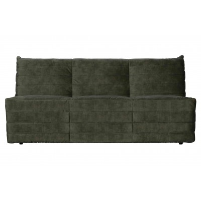 Sofa Bag, velvetas (žalia)