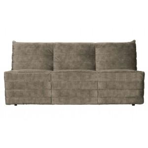 Sofa Bag, velvetas (smėlio)