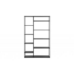 Lentyna June, 120 cm, metalas (juoda)