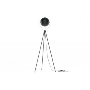 Pastatomas šviestuvas Lester, metalas (betono pilka)