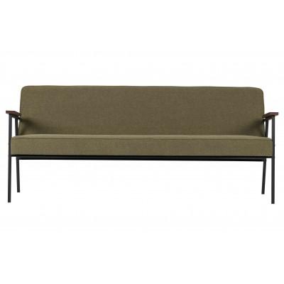 Sofa Elizabeth (alyvuogių žalia)