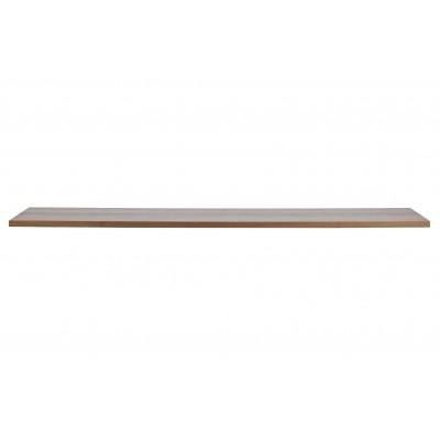 Stalviršis Panel 190x80 cm (riešuto spalvos)