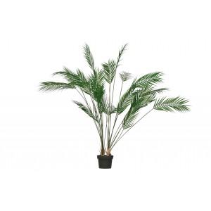 Žalia palmė, dirbtinė, 110 cm