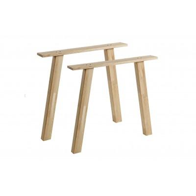 2 A formos stalviršio kojos Tablo, ąžuolas