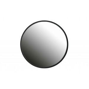 Apvalus metalinis veidrodis Lauren XL, didelis