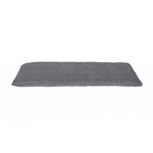 Drobinė pagalvė Store (pilka)