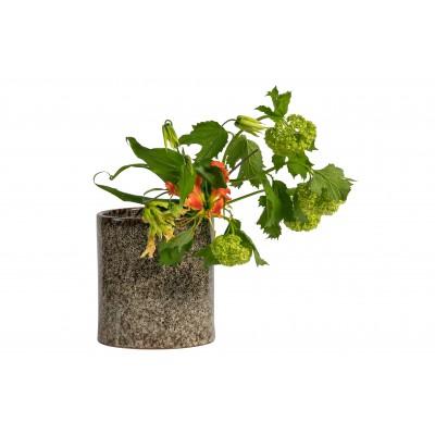 Keraminė vaza Vika, 17x16 cm skersm.