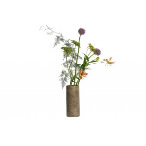 Keraminė vaza Vika, 30x13 cm skersm.