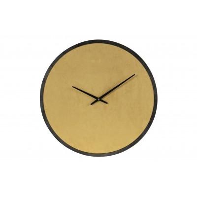 Laikrodis Renske, velvetas (ochros)
