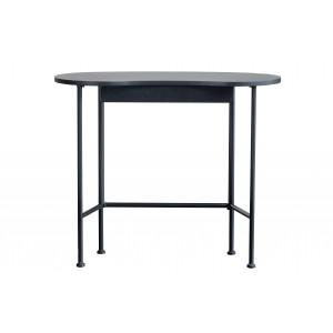 Rašomasis stalas Belle (juoda)