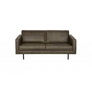2.5 vietų sofa Rodeo (rusvai žalsva)
