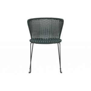 Kėdė Wings (žalia) (2 dalių komplektas)