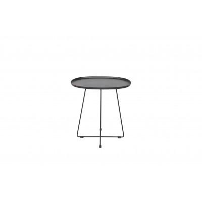 Kavos staliukas Otis (juoda)