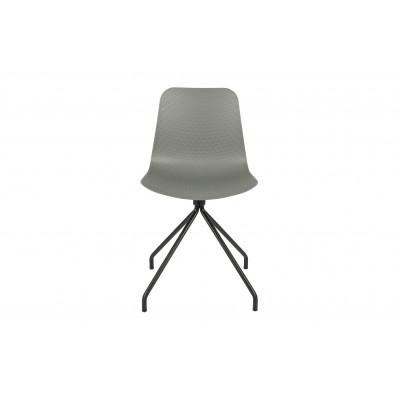 Kėdė Sis (pilka), 2 vnt.