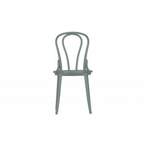 Kėdė Bibi Bistro, plastikas (nefrito žalia) (2 dalių komplektas)