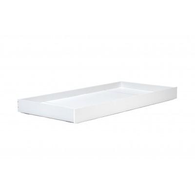 Lovos Tipi stalčius (balta)