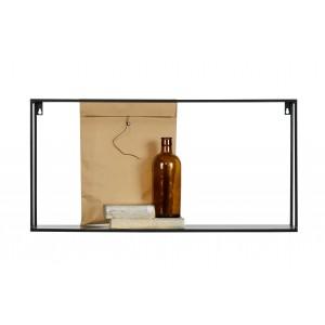 Sieninė lentyna Meert XL, 70 cm