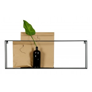 Sieninė lentyna Meert XXL, 100 cm