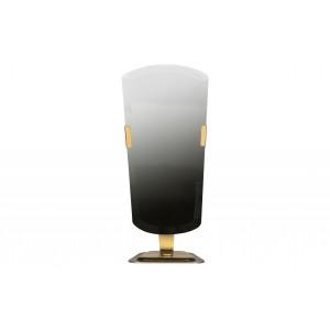 Metalinis veidrodis Arrogant, 41 cm (sendinto žalvario)