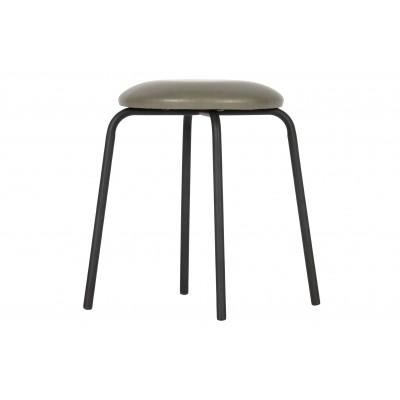 Kėdė Fifties (alyvuogių žalia), 2 vnt.