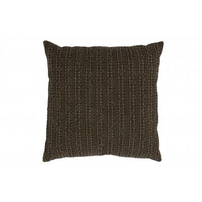 Pagalvėlė Grainy, 45x45 cm, medvilnė (kavos atspalvio)
