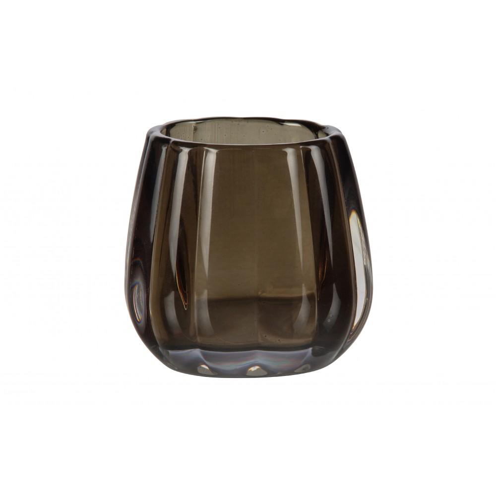 Žvakidė Diamond 8x8 cm skersm., 2 vnt.