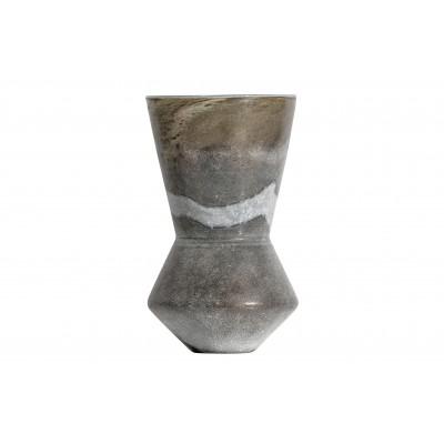 Stiklinė vaza Silhouet, 33x20 cm skersm.