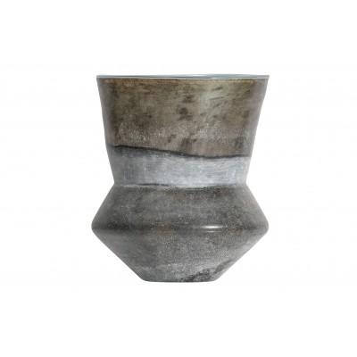 Stiklinė vaza Silhouet, 25x22 cm skersm.