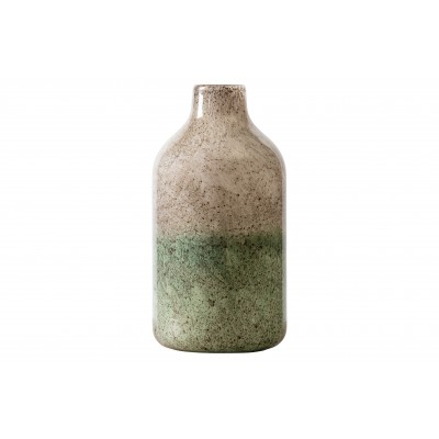 Stiklinė vaza Topaas, 35x18 cm skersm.