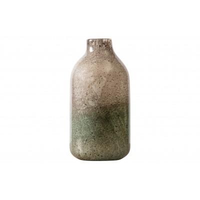 Stiklinė vaza Topaas, 32x16 cm