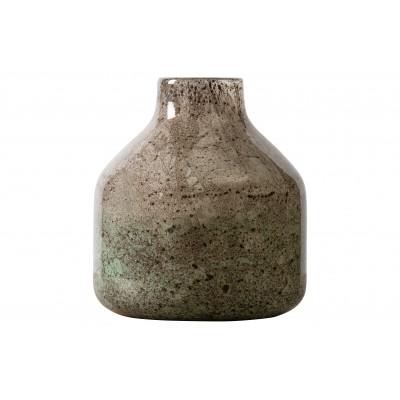 Stiklinė vaza Topaas, 23x21 cm skersm.