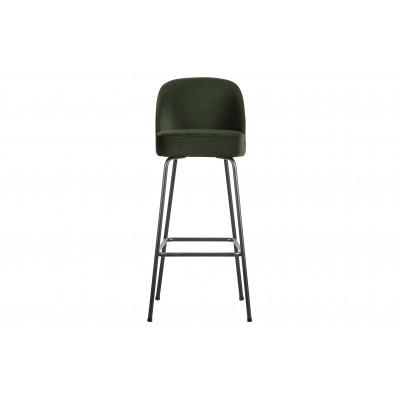 Baro kėdė Vogue, 80 cm, velvetas (onikso)