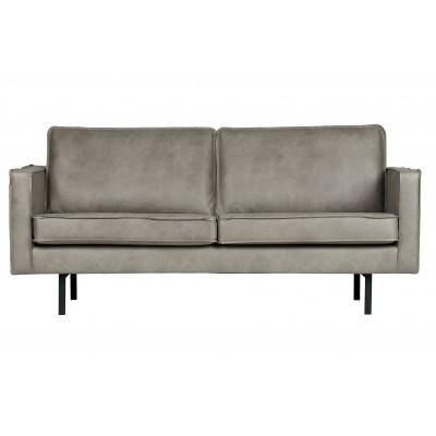 Sofa Rodeo, 2.5 vietų (dramblio odos)