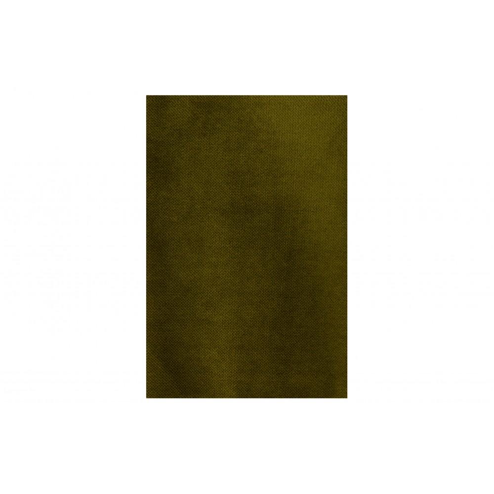 Kušetė Rodeo, dešininė, velvetas (alyvuogių žalia)