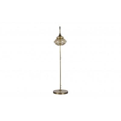 Pastatomas šviestuvas Obvious (sendinto žalvario)