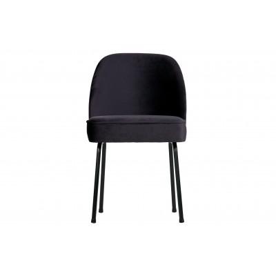 Valgomojo kėdė Vogue, velvetas (rašalo), 2 vnt.