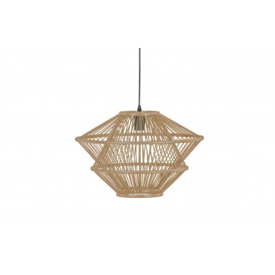Pakabinamas šviestuvas Bamboo (natūrali)