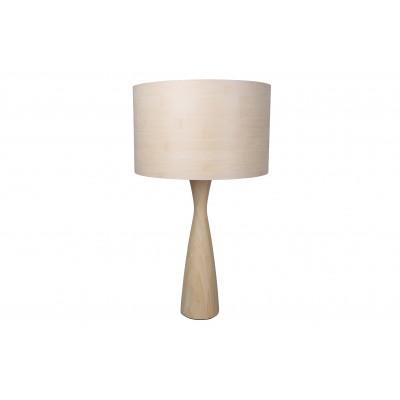 Stalinis šviestuvas Lunar, bambukas (natūrali)
