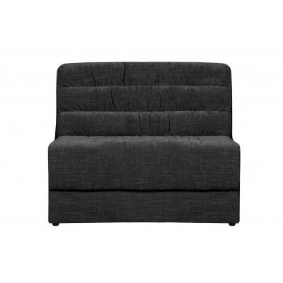 Vienvietė sofa Element Vintage (antracito)
