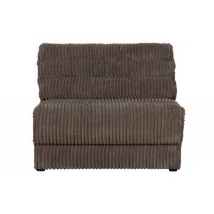 Vienvietė sofa Date Element, kordinis velvetas (žemės)