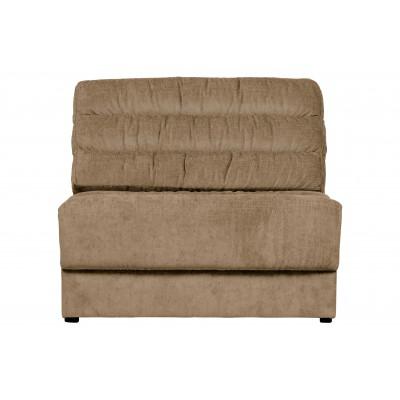 Vienvietė sofa Element Vintage (smėlio)