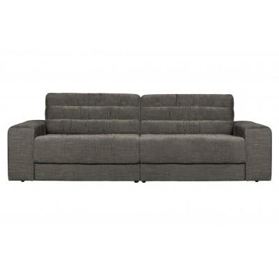 Dvivietė sofa Vintage (pilka)