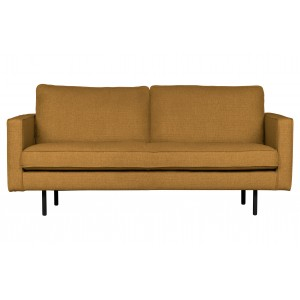 2.5 vietų sofa Rodeo Stretched (karamelės)
