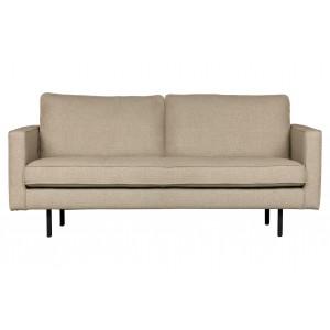 2.5 vietų sofa Rodeo Stretched (pilkšvo smėlio)