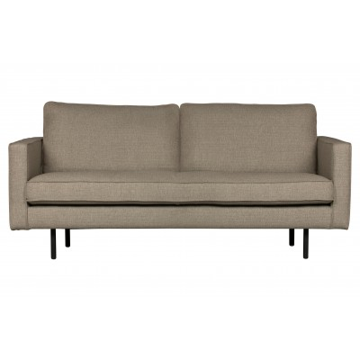 2.5 vietų sofa Rodeo Stretched (rudas melanžas)