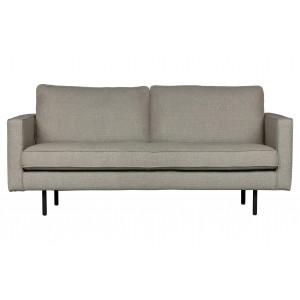 2.5 vietų sofa Rodeo Stretched (pilkšvai ruda)