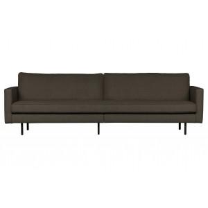 Trivietė sofa Rodeo Stretched (arbatos lapų)