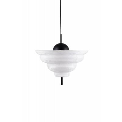 Pakabinamas šviestuvas Kyoto 45 (baltas)